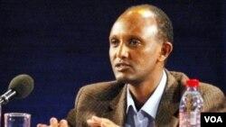Daniel Bekele, umuyobozi w'ishirahamwe, Human Rights Watch, mu karere ka Afrika