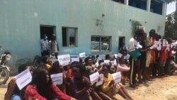 Police desmantela quadrilhas de criminosos no Uíge – 2:03