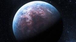 کشف سیاره جدید با احتمال وجود حیات