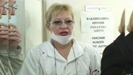 Maqedoni: mbi 20 raste me HIV dhe SIDA