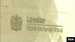 London Stocks Exchange