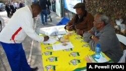 انتخابات محلی آفریقا جنوبی