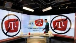Qrimda tatar tilidagi yagona telekanal ishini to'xtatdi-Malik Mansur xabar beradi