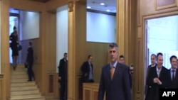 Riformatimi i qeverisë së Kosovës