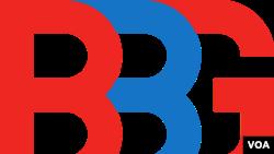 Logo de la Junta de Gobernadores de Radiodifusión.