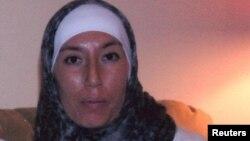 Monika Vit, bivša pripadnica vojske SAD optužena da je špijunirala za Iran