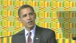 Obama Africa Trip Is Effort to Re-engage With Continent