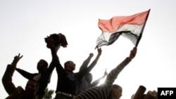 Cuộc nổi dậy ở Ai Cập