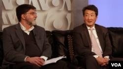[기획보도: 2014 북한 체제 전망] 5. 미국 전문가 좌담 (2)