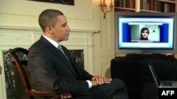 Başkan Obama da YouTube'un takipçilerinden