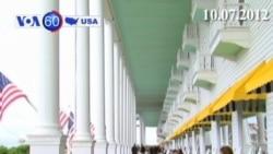 VOA60 Hoa Kỳ 10/07/2012