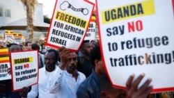 Refugies ka don ba, nyenemayali Burkina