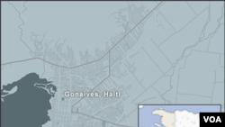 Gonayiv, Ayiti