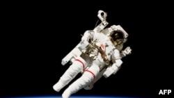 Uzay Macerasında Yarım Yüzyıl