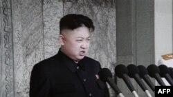 مراسم صدمين سالگرد تولد کيم ايل سانگ در کره شمالی