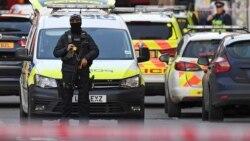 Napad u Londonu, dvoje mrtvih, policija ubila osumnjičenog