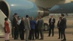 2012-05-07 粵語新聞: 克林頓促巴基斯坦懲處恐怖兇嫌