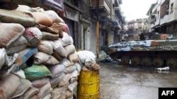 Rifillojnë bombardimet në Homs të Sirisë