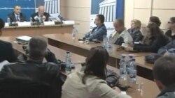 Kako okončati krizu na Kosovu?
