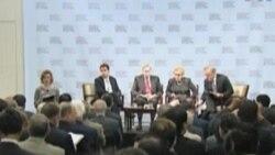 Türkiye'yle Amerika Arasında 'Yeni Ortaklık'