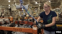 Los economistas sólo esperaban 68.000 nuevos puestos de trabajo en el sector privado.