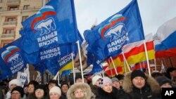 Opositores russos tentaram galvanizar o movimento pro-democracia no último Sábado com um comício em pleno Moscovo, mas a fraca adesão popular obrigou os organizadores a reavaliar as suas estratégias