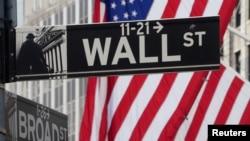 Pasar saham AS, Jumat (20/3) dibuka dengan kenaikan karena optimisme investor terhadap kebijakan menghadapi pandemi corona. (Foto: ilustrasi).