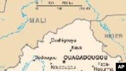 Les Burkinabè éprouvés par les fortes chaleurs