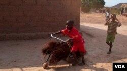 """Tráfico de crianças apontado como """"preocupante"""" em Moçambique"""