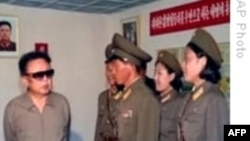 Северная Корея выдворила международных экспертов