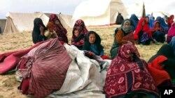 د خوراک نړیواله اداره وایي چې سږکال په افغانستان کې نږدې څلور میلیون خلک د خوړو عاجلو مرستو ته اړتیا لري
