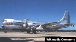 عکس تزئینی - بوئینگ کیسی-۹۷ استراتوفرایتر