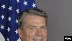 Dubes Cameron R. Hume, akan segera mengakhiri masa bertugasnya di Indonesia.