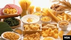 Existe un vínculo positivo entre las dietas altas en fibra y una disminución en los riesgos de muerte.