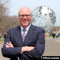 Joe Crowley, representante demócrata por Nueva York fue derrotado en las primarias realizadas el martes, 26 de junio de 2018.