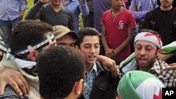 مصر کے فوجی حکمرانوں کا مستعفی ہونے سے انکار