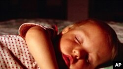 Sleep-disordered breathing in children can lead to increased hyperactivity, aggressiveness and problems in relationships with other kids.