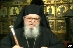 Αρχιεπίσκοπος Αμερικής κ. Δημήτριος