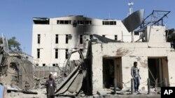در ۲۴ ساعت گذشته سه حملۀ انفجاری و انتحاری در کابل انجام شده است