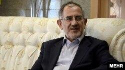 نصرالله جهانگرد، معاون وزیر ارتباطات و فناوری