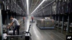Los empleadores en EE.UU. agregaron 213.000 puestos laborales en junio según el Departamento de Trabajo.
