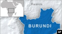Burundi: Shir ku saabsan Arrimaha Somalia
