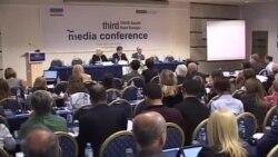 Konferencë e OSBE mbi mediat