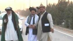 Afghan Tribal Leaders to Vote on US-Afghan Security Pact