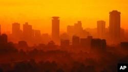 Nairobi: Haweenka Qaba Cudurka Fistula