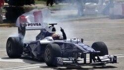 فصل جدید رقابتهای اتومبیلرانی فرمول یک، از هفتم فروردین آغاز خواهد شد