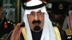 Boqor Abdalle