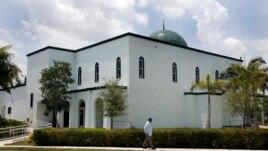 Florida, 1 person arrestohet për vandalizim të një xhamie