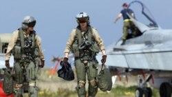 ناتو به اقدامات نظامی و دیپلماتیک در لیبی ادامه می دهد