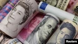 IMF memberikan dukungan kepada berbagai pemerintahan di dunia untuk menyeragamkan tingkat pajak perusahaan mereka sebagai bagian dari upaya pemulihan ekonomi. (Foto: ilustrasi).